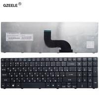 GZEELE RUSSISCHE für Packard Bell MS2290 TM81 TK37 TK81 TK83 TK85 TX86 TK87 TM05 RU Laptop tastatur neue-in Ersatz-Tastaturen aus Computer und Büro bei
