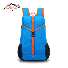 LOCALLION Camping Backpack 20L men 2017 sport bag Outdoor Sport Bag Women Bags Mountaineering Backpacks Hiking Men Travel bags