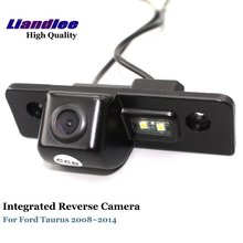 Liandlee For Skoda Octavia MK1 MK2 1996~2013 Car Rear View Backup Parking Camera Reverse / SONY CCD HD Integrated