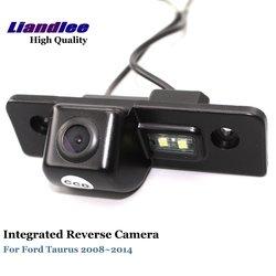 Widok z tyłu samochodu kamera parkowania tylna kamera cofania CCD HD zintegrowany dla Skoda Octavia MK1 MK2 1996-2007 2008 2009 2010 2012 2013