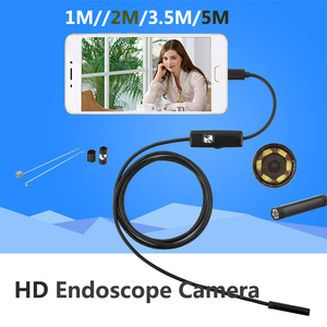 5.5mm Lens Android USB Endosco