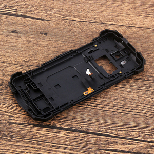 Image 4 - ocolor For Doogee S60 S60 Lite Battery Case Bateria Back Case Cover Replacement 5.2 inch For Doogee S60 + Camera frame +Tools
