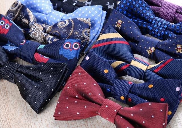796b8461e289 Fashion Children Elegant Gentleman Bow Ties Butterfly Children Party Bow  Ties Korean Bow Tie