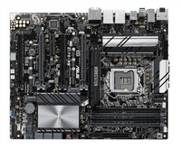 Asus Z170 WS 1151 Pci E 4 Single Workstation Motherboard 3 Years UNPROFOR