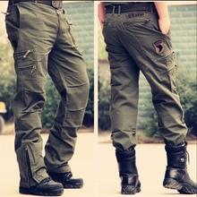U.S. ARMY 101ST AIRBORNE DIV. M42 (Repro) Men's Cargo Pants