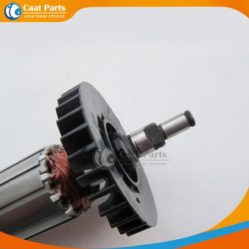 Rotore dell'armatura del martello elettrico dell'albero di - Accessori per elettroutensili - Fotografia 2