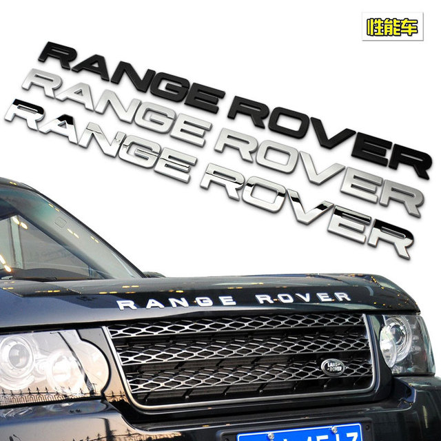 Range Rover Logo Best Car Reviews 2019 2020 By Thepressclubmanchester