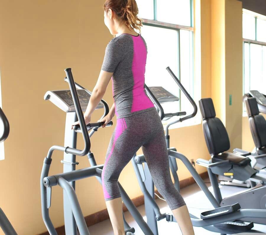 10f0d454afd Lena Gaga Yoga Sets Women Gym Clothes Yoga Set Plus Size Women ...