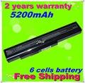 JIGU Battery For MSI A6400 CR640DX CX640DX CX640MX Medion Akoya E6221 E6222 E6227 E6228 E7219 E7219 A32-A15 A42-A15
