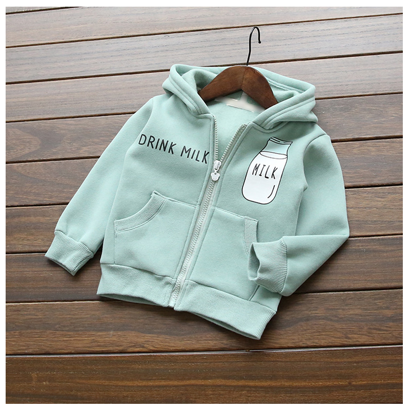 Spring-Autumn-Children-zipper-Coat-Letter-Student-Baseball-Wear-Boys-Sweatshirt-Girls-Hoodies-Casual-Kids-Jacket-Outerwear-3