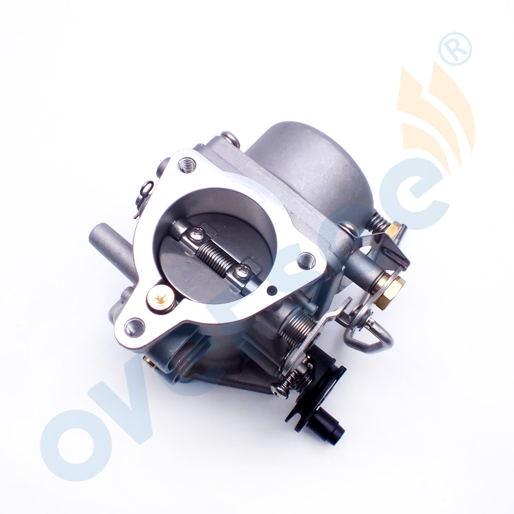 Boat Motor 13200 964J0 Carburetor Assy for Suzuki DT30 E13 E40 13200 964J0 000 Outboard Motor