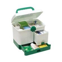 Коробочки и разделители для таблеток