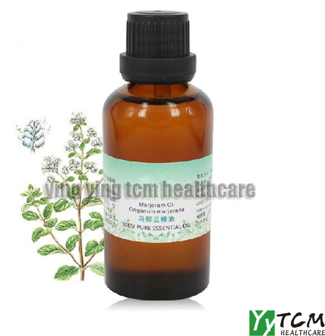 50mL Pure Marjoram essential oil creativity essential oil blend true botanical 100% pure and natural undiluted high quality therapeutic grade blend of rosemary clary sage hyssop marjoram cinnamon 5 ml