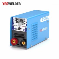 Euro Quality Mini ARC Welding Machine Single Phase 220V Inverter MMA Portable Welder