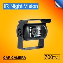Hd sony ccd cámara de visión trasera del coche parking auto reverse cámara impermeable al aire libre cámara del estacionamiento del rearview del coche