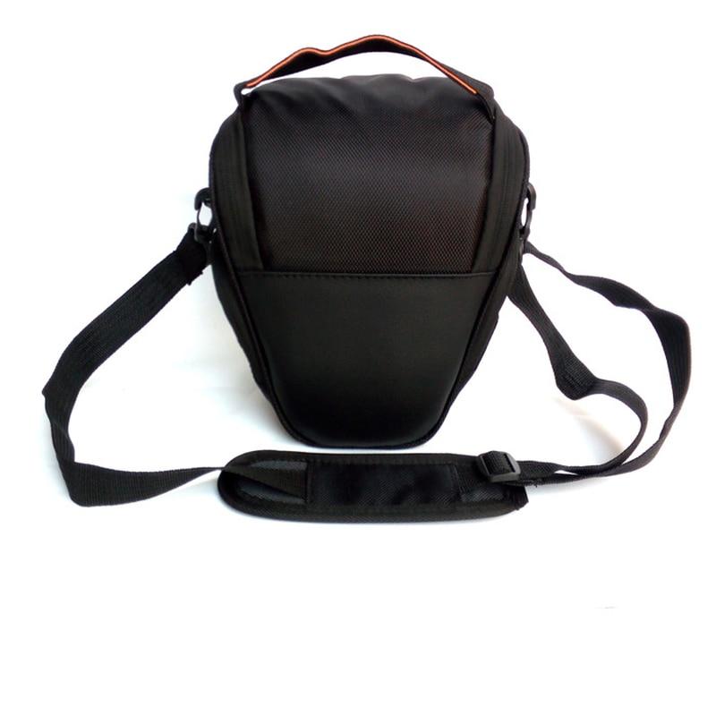 DSLR Camera Bag for Nikon DSLR D90 D750 D5600 D5300 D5100 D7000 D7100 D7200 D3100 D80 D3200 D3300 D3400 D5200 D5500 Shoulder Bag