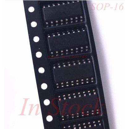 10pcs/lot CD4060BM SOP16 CD4060 SOP CD4060BM96 SMD In Stock
