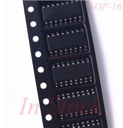 10pcs/lot CD4060BM SOP16 CD4060 SOP CD4060BM96 SMD New And Original IC In Stock