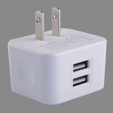 A duplex massive present speedy clever good usb charger Cell phone pill units common ul Eu Ce merchandise cost