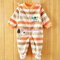 Хорошее качество ткани, флис ребенка комбинезон, хорошее качество новорожденных одежда, детская одежда Бесплатная Доставка