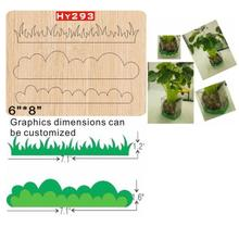 Grass  cutting dies 2019 die cut & wooden dies Suitable  for common die cutting  machines on the market