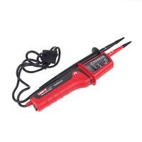 B Waterproof IP65 Type Voltage Testers voltmeter voltimetro voltage meter electrician diagnostic tool LCD Display