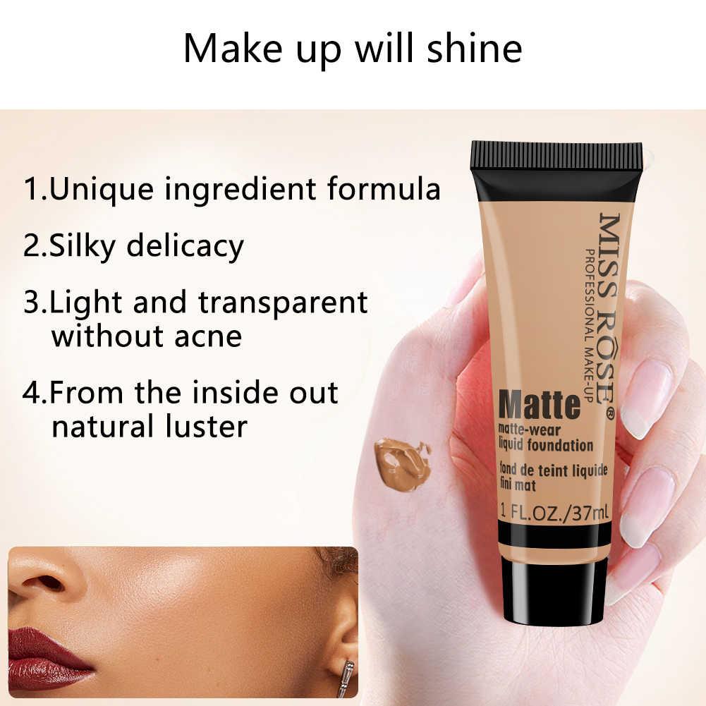 37 مللي المعدنية ماكياج التمهيدي تبييض المخفي مرطب الوجه التمهيدي الطبيعي السائل الأساس قاعدة ماكياج maquiagem TSLM1