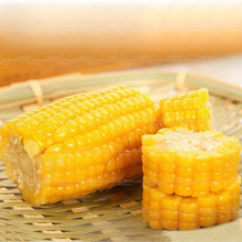 5pcs Super Sweet Corn Seed  organic vegetable seeds Cream fruit salad corn for home garden