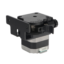 ANYCUBIC Für I3 Mega/Mega S 3D Drucker Upgrade Zubehör Kit Mit Extruder Material Halter Voller Metall Mechanische Kit