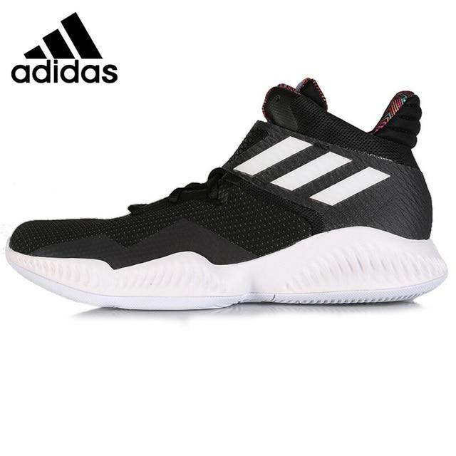 3fa194568 Original New Arrival 2018 Adidas Explosive Bounce Men s Basketball Shoes  Sneakers