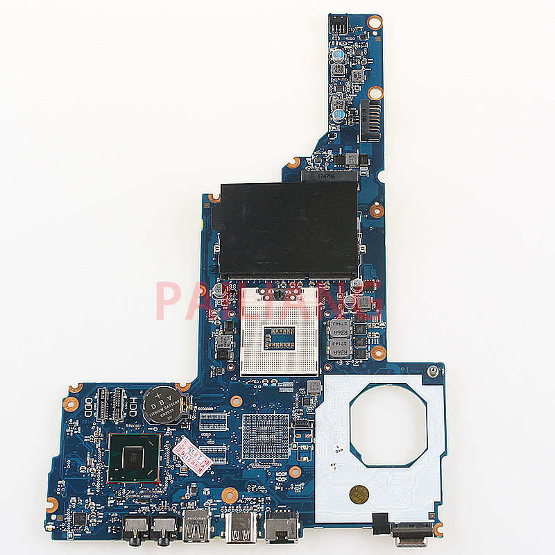 PAILIANG Laptop motherboard for HP 450 1000 2000 CQ45 PC Mainboard 685783 501 HM70 tesed DDR3