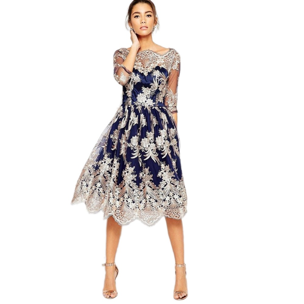 Buy Lace Dresses Carley Connellan