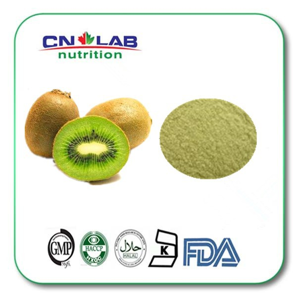200g Natural Kiwi Fruit Extract Powder купить