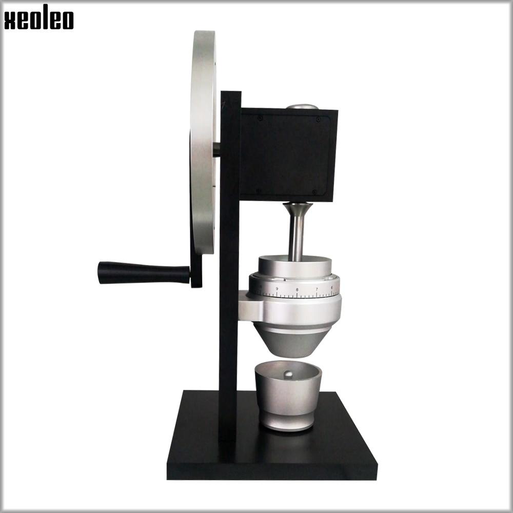 Xeoleo Manual Burr Grinder Conical Coffee Grinder Manual Coffee Miller Coffee Milling Machine