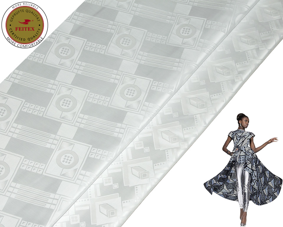 ⊹ Online Wholesale white guinea brocade and get free