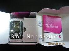 ZTE MF91 4G LTE Router(China (Mainland))