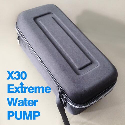 Livraison gratuite X30 extrême pompe à eau d'hydrothérapie Pénis pompe l'élargissement Du Pénis pro Extender sex toys pour hommes