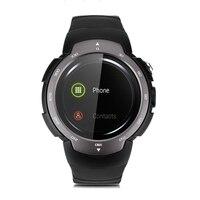 Zeblaze Blitz Smart Watch Phone 3G 4GB Android 5.1 Quad Core TELECAMERA WIFI GPS Bluetooth