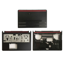 עבור DELL Inspiron 15P 7000 7557 7559 T9X28 תחתון בסיס כיסוי/Palmrest עליון אין touchpad/תחתון כיסוי דלת תחתון מקרה