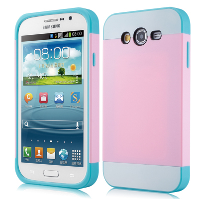 custodia samsung grand neo plus silicone