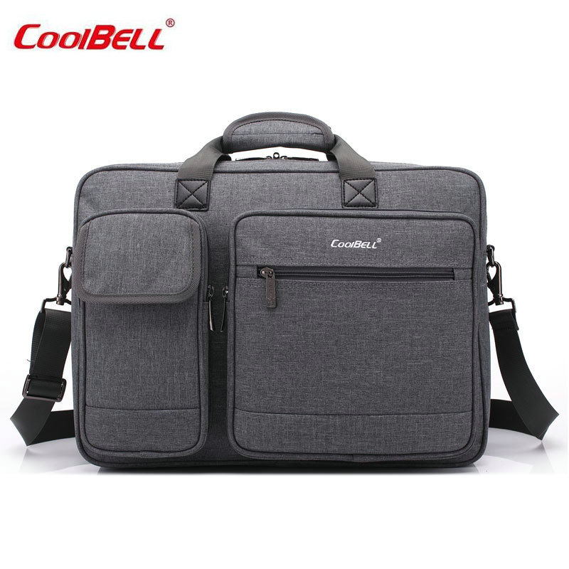 COOL BELL 17.3 15.6 inch Laptop Bag 17 15 Notebook Computer