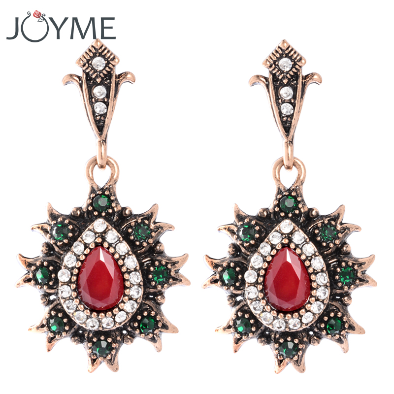 Luxury Long Hanging Drop Wedding Earrings Set Online Shopping India Oorbellen Pendientes Mujer Moda Gift Free Shipping Earring