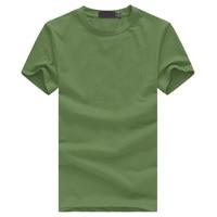 Personalized Design Accept Custom Color Printing T Shirts Drop Ship Brand Clothing Men Tshirt Mma T