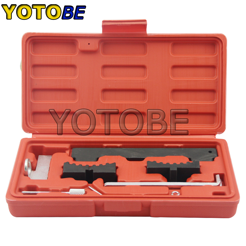7pcs Engine Timing Tool Kit For Vauxhall Opel Fiat Alfa Romeo 16 Ignition 18 16v 2003 11 Astra Corsa Vectra Chevrolet Saab Sk1063 In Care From