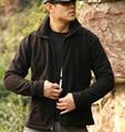 TAD Military Thermal Fleece Jacket Army Tactical Softshell Fleece Polartec Men Jacket