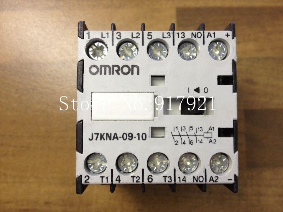 все цены на [ZOB] original original J7KNA-09-10 220V contactor (original authentic) --2pcs/lot онлайн