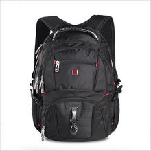 wenger mochila style swissgear SW 8112 I Waterproof Backpack Large Capacity 16,5″-17 inch Laptop Bag male Bagpack Rucksack