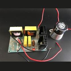 28 кГц ультразвуковой преобразователь драйвер 50 Вт/220 В цена включая соответствующие преобразователи для очистки машины или оборудование