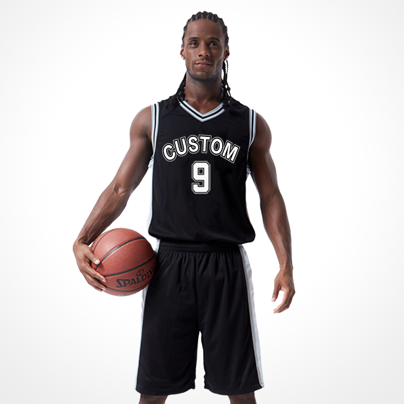 4d13dd0c043 Free Shipping Custom Team Basketball Jerseys Adults Youth
