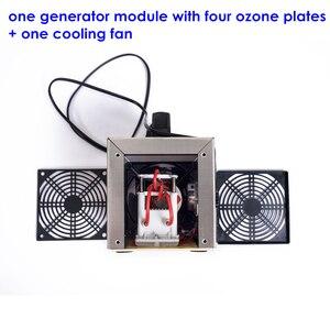 Image 5 - Generador de ozono O3, purificador de aire, máquina ozonizadora, 220V, 20 g/h
